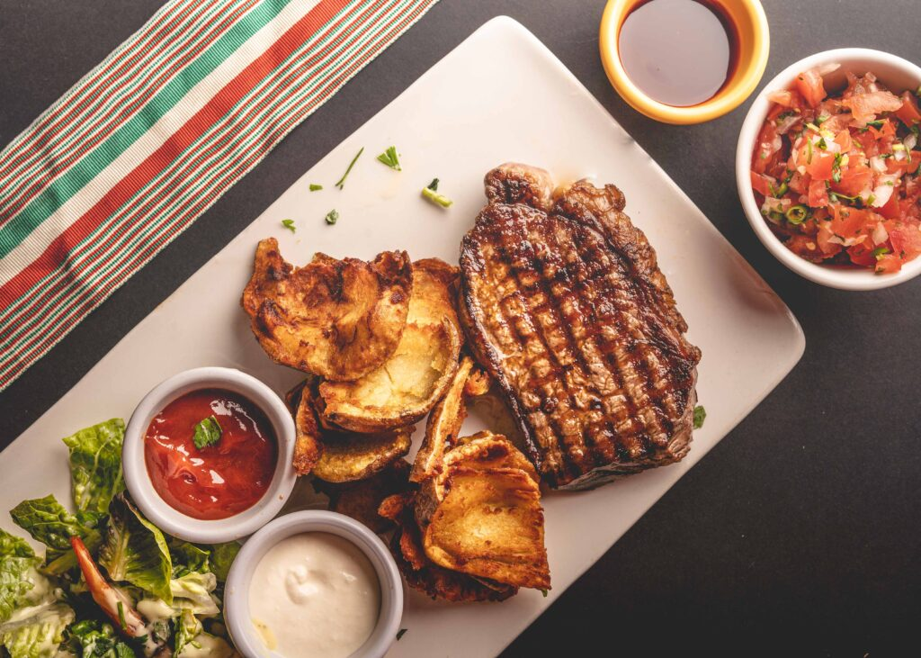 Sirloin Steak 2