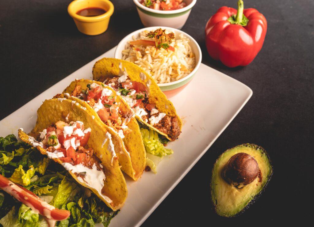 Tacos 4